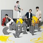 CNBLUE_-_Wave_Limited_B