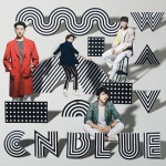 CNBLUE_-_Wave_Regular